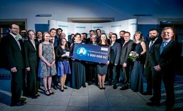 20. ročník prestižní Ceny Wernera von Siemense zná své vítěze