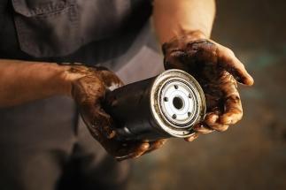 Nebezpečné oleje mohou způsobit při vzdechnutí smrt
