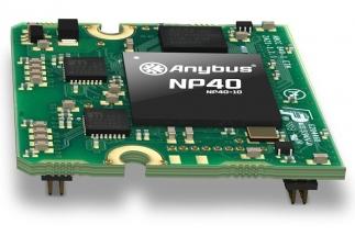 Anybus CompactCom B40