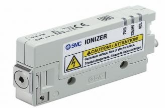 Ionizační tryska, řada IZN10E
