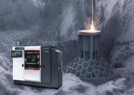 Obr. 4: Rodina strojů Lasertec SLM vytváří nové struktury technologií práškového lože