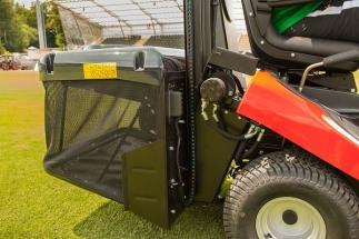 Aktuálně Seco Industries, s. r. o., dodává 5 modelových řad malotraktorů v přibližně 80 variantách