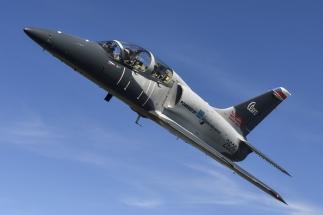 Letoun L-39CW získal typový certifikát