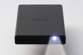 MP- CD1 projektor