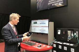 Rockwell Automation přechází v oblasti pneumatikářského průmyslu do cloudu