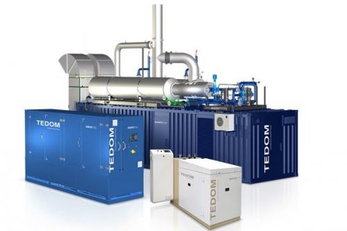 Elektřina a teplo z jednoho zdroje - kogenerační jednotky