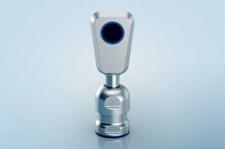 SKINTOP® HYGIENIC s ultrazvukovým snímačem PMS
