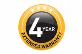 Prodloužená záruka 1 + 4 roky zdarma na všechny produkty Parker divize Gas Separation and Filtration