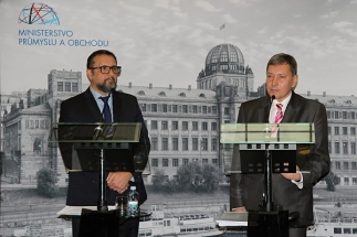 Ministr Tomáš Hüner: Dostavba jádra je potřeba, musíme ale vybrat nejlepší způsob financování