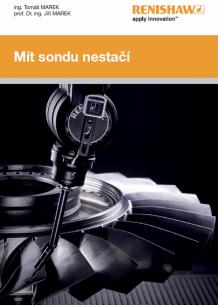 """Odborná publikace """"MÍT SONDU NESTAČÍ"""" popisuje efektivní řízení výroby"""