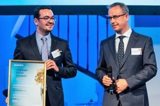 SAP Services mezi nejatraktivnějšími zaměstnavateli v ČR a vítězem v odvětví podnikových služeb