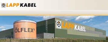 Skupina LAPP překonala hranici obratu 1 miliardy eur
