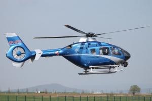Společnost Airbus Helicopters dodala zákazníkům na celém světě již více než 1 300 vrtulníků rodiny H135