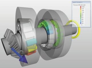 SKF má pro konstruktéry nové simulační nástroje SimPro Quick a Expert