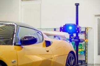 3D technologie z MCAE Systems pomáhají při tuningu závodních strojů
