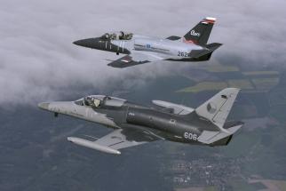 Cílem společného postupu je zaměřit se na další vylepšení osvědčeného letounu L-159