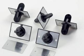 Spojení polymerní matrice se skleněným vláknem s hliníkovým záliskem