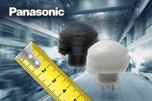 Pohybový sensor pro velkou vzdálenost s vysokou hustotou detekčních zón