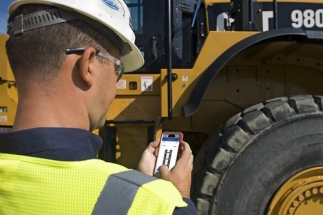 Stroje OTR slouží ve velmi agresivním prostředí a pneumatiky jsou jejich podstatnou součástí