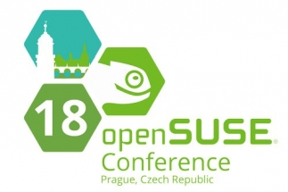 openSUSE Conference 2018