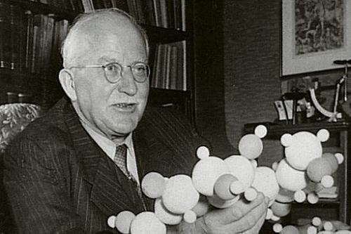 Hermann Staudinger, zakladatel vědy o polymerech