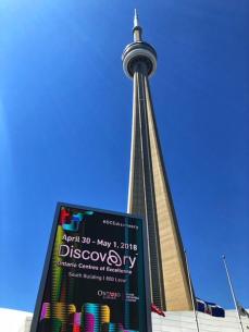 Oblast Toronto-Waterloo je druhým největším technologickým klastrem v severní Americe