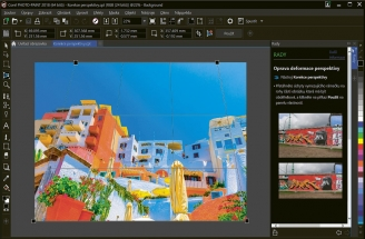 CorelDRAW Graphics Suite 2018: bezkonkurenční kreativita a produktivita