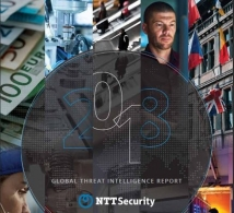 NTT Security 2018 Global Threat Intelligence Report