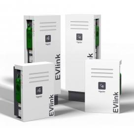Nabíjecí stanice EVlink