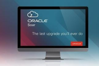 Oracle Soar zjednodušuje přechod na cloud