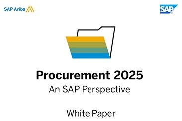 Kompletní studii společnosti SAP Ariba zaměřenou na oblast podnikového nakupování najdete zde