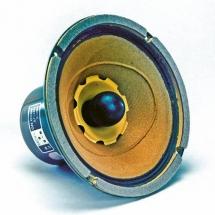 V 50. letech se na veřejnosti poprvé objevila značka Panasonic. Původně tak firma Matsushita označovala své reproduktory. Od roku 2008 nese tento název celá společnost