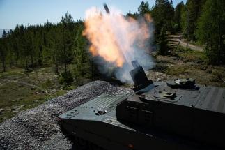 Plzeňská AM-CME bude prostřednictvím dceřiné společnosti Strojírny Soběslav dodávat komponenty pro program švédské armády