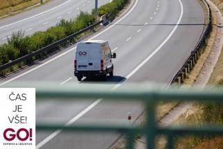 GO! Express&Logistics je mezinárodní společnost zabývající se expresní přepravou a logistikou