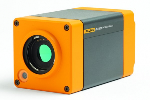 Termokamera Fluke RSE300