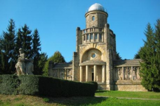 Rozhledna Masarykova věž samostatnosti