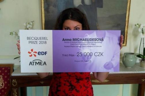 Anna Michaelidesová