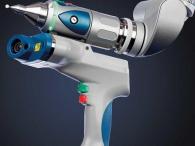Tebis R6 Blue laser technologies