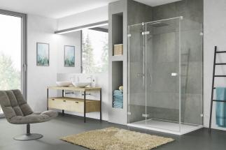 Sprchový kout ESCURA