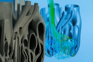 Bionický hořák – je pouze otázkou času kdy 3D tisk změní celá průmyslová odvětví.