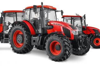 Z pohledu traktorů ZETOR zde nachází uplatnění celé produktové portfolio