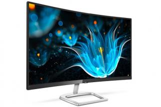 Ultra Wide-Color a Full HD poskytují krásný obraz