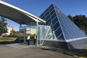 Yamazaki Mazak se chystá v roce 2019 otevřít nové muzeum strojů