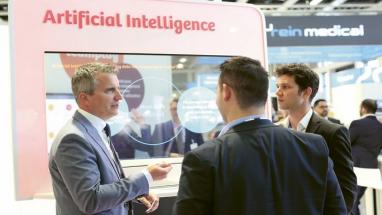 Umělá inteligence je jednou z velkých výzev pro budoucnost zdravotnictví