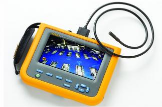 Inspekční kamera Fluke DS701