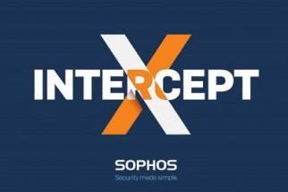 Sophos Intercept X pro servery zabraňuje útočníkům zasáhnout srdce firem