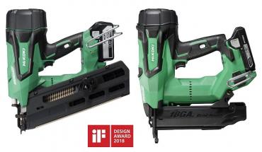 Nové akumulátorové hřebíkovačky od firmy HITACHI Power Tools / HiKOKI přinášejí komfort a maximální volnost. Bez hadic a kompresorů.