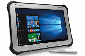 Tablet Panasonic Toughpad FZ-G1