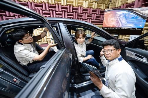 Propracovaná technologie zvýší komfort cestování v éře autonomního řízení