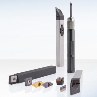 Produktová řada SOGX je součástí nového samostatného katalogu WNT se širokým výběrem nástrojů pro dlouhotočné automaty